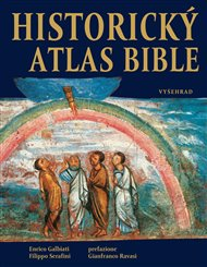 Historický atlas Bible