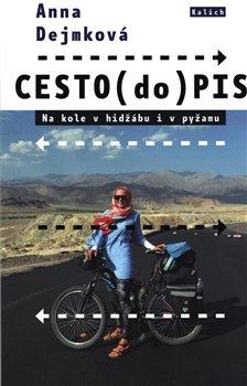 Obálka titulu CESTO(do)PIS