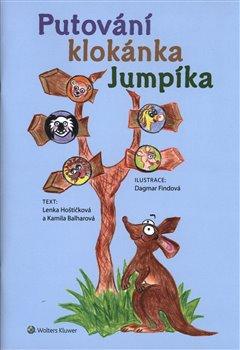 Obálka titulu Putování klokánka Jumpíka
