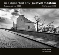 Pustým městem / In a Deserted City