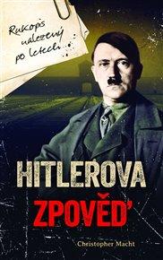 Hitlerova zpověď
