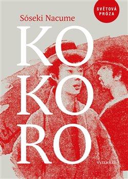 Obálka titulu Kokoro