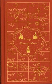 The Utopia - Thomas More