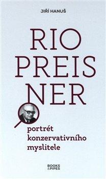 Obálka titulu Rio Preisner