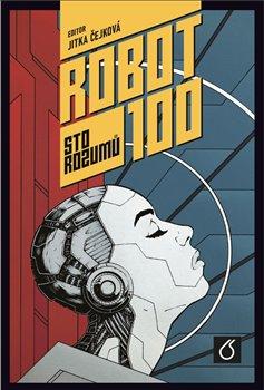 Obálka titulu Robot 100