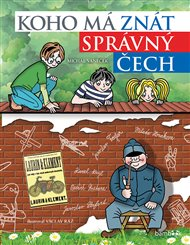 Koho má znát správný Čech
