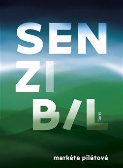 Obálka titulu Senzibil