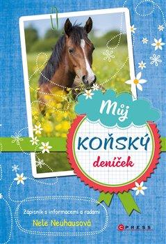 Obálka titulu Můj koňský deníček