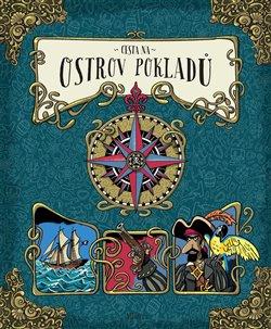 Obálka titulu Cesta na Ostrov pokladů