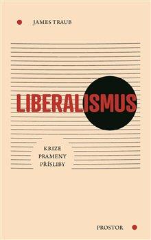 Obálka titulu Liberalismus