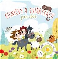 Písničky o zvířátkách pro děti