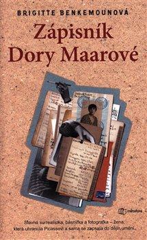Zápisník Dory Maarové