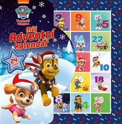 Obálka titulu Tlapková patrola - Můj adventní kalendář