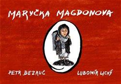 Obálka titulu Maryčka Magdonova