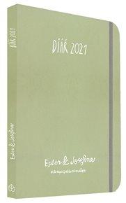 Diář Ester & Josefina 2021
