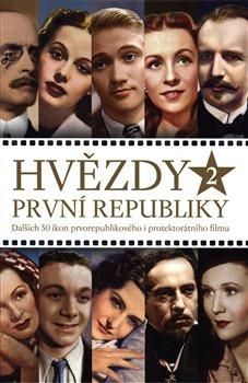 Obálka titulu Hvězdy první republiky 2