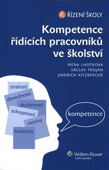 Obálka titulu Kompetence řídících pracovníků ve školství
