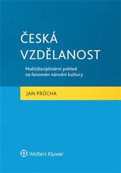 Obálka titulu Česká vzdělanost