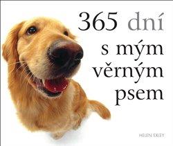Obálka titulu 365 dní s mým věrným psem