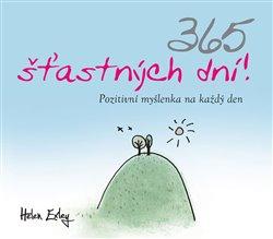 Obálka titulu 365 Šťastných dní!