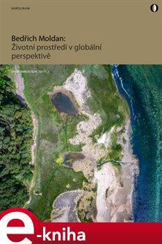 Obálka titulu Životní prostředí v globální perspektivě