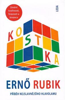 Obálka titulu Kostka - Příběh nejslavnějšího hlavolamu