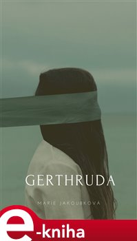 Obálka titulu Gerthruda