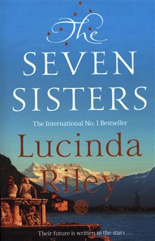 Obálka titulu Seven Sisters 1