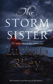 Seven Sisters 2 - Storm Sister