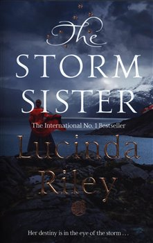 Obálka titulu Seven Sisters 2 - Storm Sister