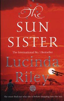 Obálka titulu Seven Sisters 6 - Sun Sister