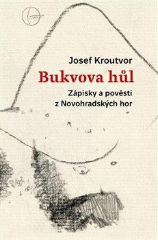 Obálka titulu Bukvova hůl