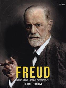 Obálka titulu Freud