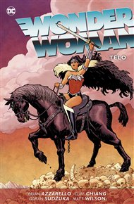 Wonder Woman 5: Tělo