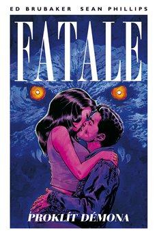 Obálka titulu Fatale 5: Proklít démona