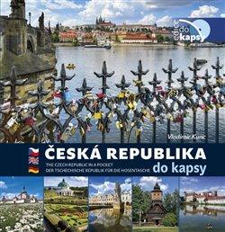 Obálka titulu Česká republika do kapsy
