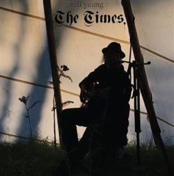 Obálka titulu The Times