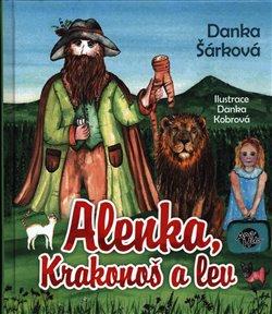 Obálka titulu Alenka, Krakonoš a lev