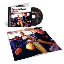 BeastieBoys Music