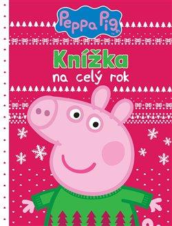 Obálka titulu Peppa Pig - Knížka na celý rok