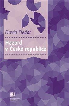 Obálka titulu Hazard v České republice