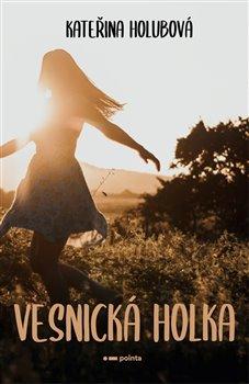 Obálka titulu Vesnická holka