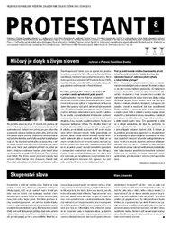 Protestant 2020/8