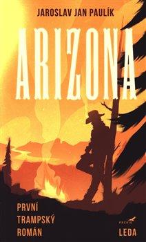 Obálka titulu Arizona