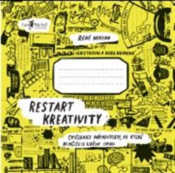 Obálka titulu Restart kreativity