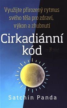 Obálka titulu Cirkadiánní kód