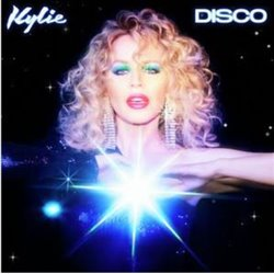 Obálka titulu Disco