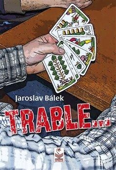 Obálka titulu Trable
