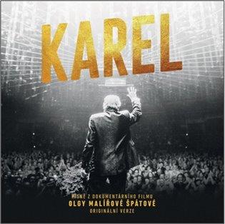 CD KAREL/SUPRAPHON