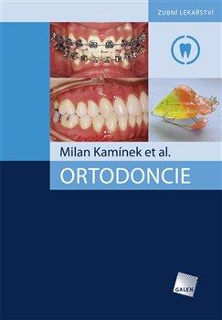 Obálka titulu Ortodoncie